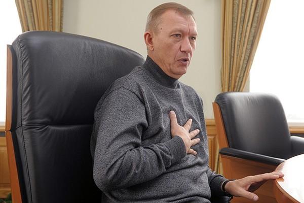 Николай денин и андрей бочаров